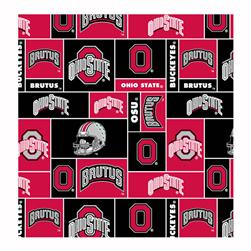 University of Ohio State Cloth Diaper