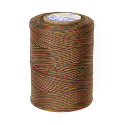 Coats & Clark Star Mercerized Cotton Quilting Thread Multicolor Thread 1200 Yd. Teaberries