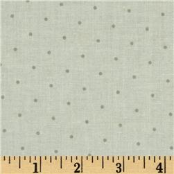 Gentle Gardens Dots Cream Sage