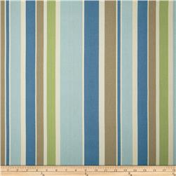 Stripes Green/Blue/Taupe