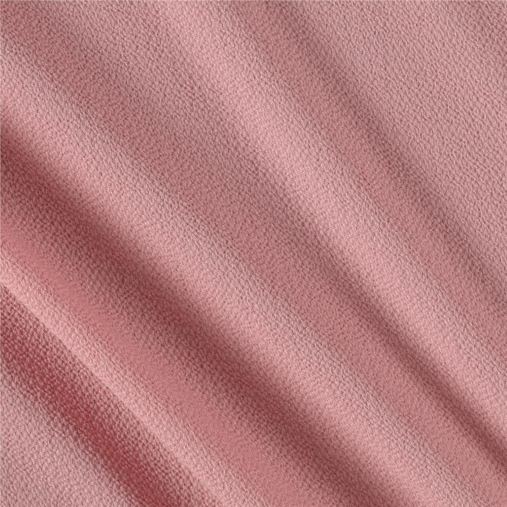 Bubble Crepe Solid Pink