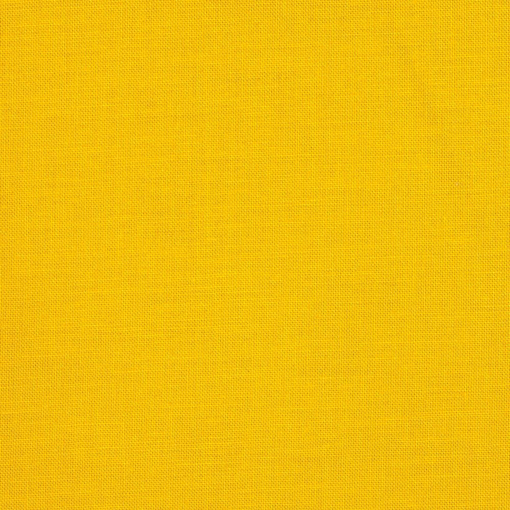 Kona cotton grellow discount designer fabric for Fabric purchase
