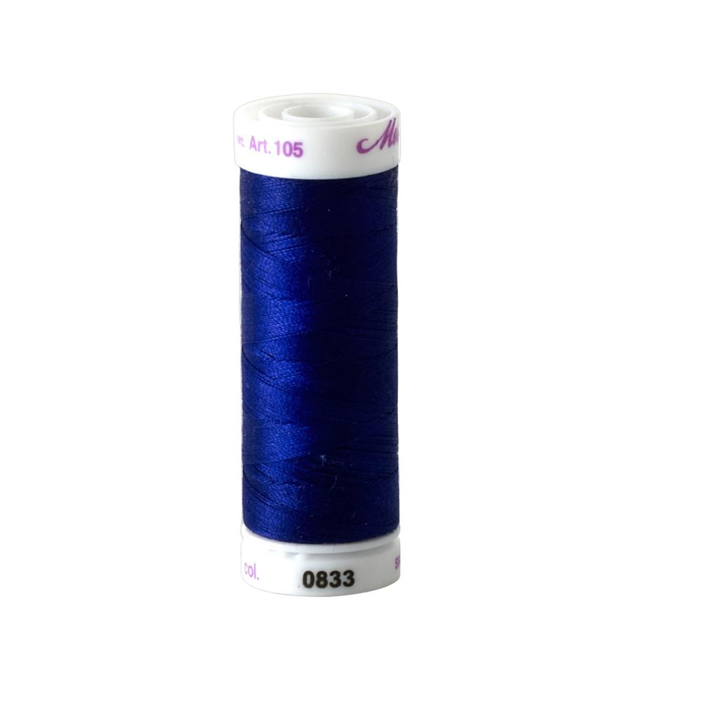 Mettler Cotton All Purpose Thread Light Midnight