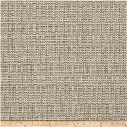 Fabricut Cashing Out Basketweave Mineral