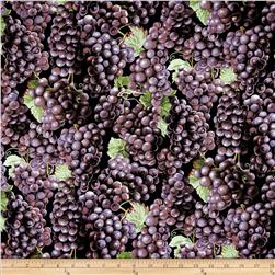 Farmer John's Organic Grapes Purple