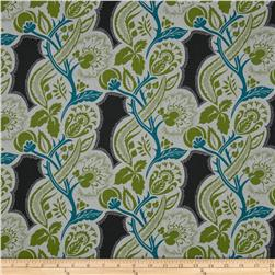Anna Maria Horner Dowry Flourish Twilight Fabric