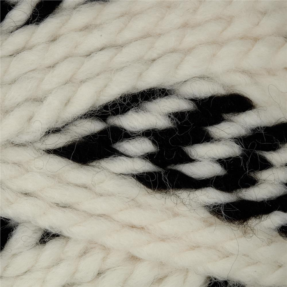 Lion Brand Wool Ease Thick & Quick Stripes