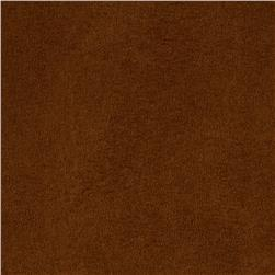 Passion Suede Rust