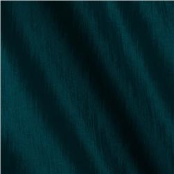 Soiree Stretch Taffeta Iridescent Deep Sea