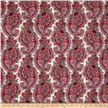 Moda Pondicherry Paisley Pearl