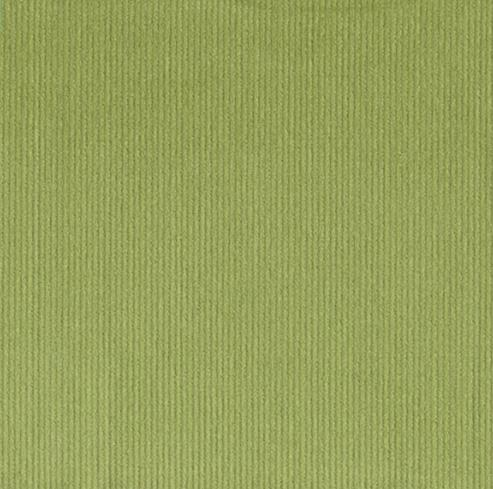 Kaufman 21 wale corduroy leaf green discount designer for Green fabric