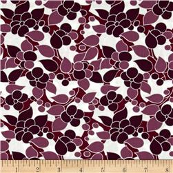 Moda Simply Colorful II Bloom Plum