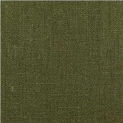 European Linen Fabric Fig