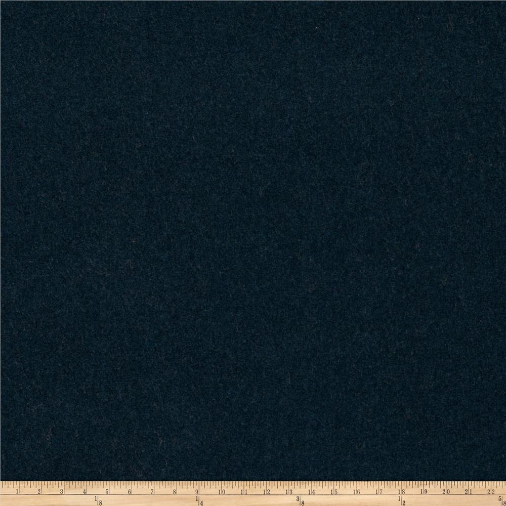 Fabricut Boys Club Velvet Navy