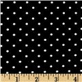 Combine into 0350456 Michael Miller Pinhead Dot Black