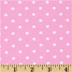 Timeless Treasures Polka Dot Ballet