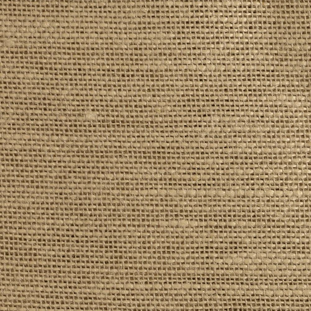 Jaclyn Smith Faux Burlap Blend Natural