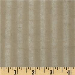 Gibson Vertical Striped Sheer Linen Fabric