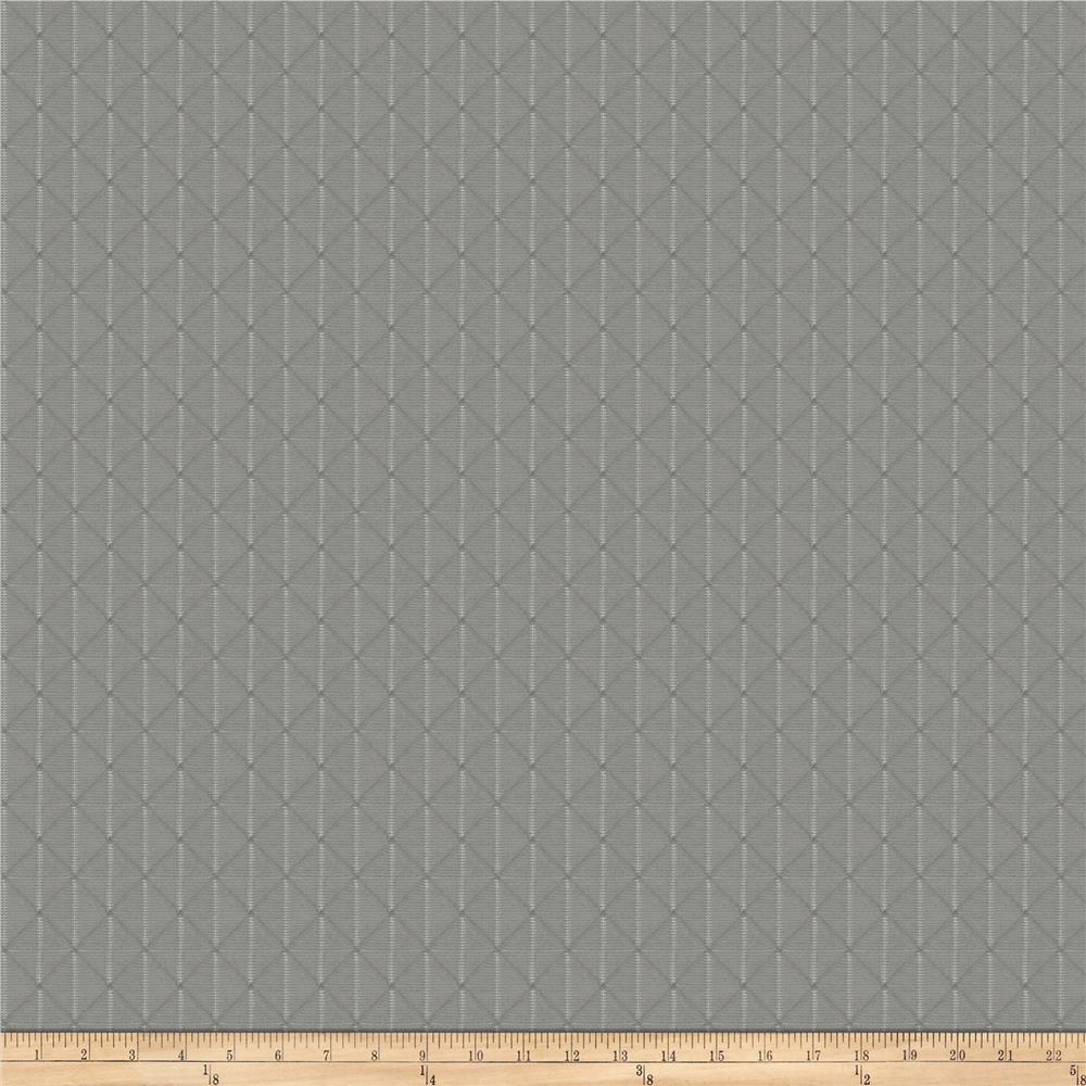 Fabricut Aish Diamond Grey