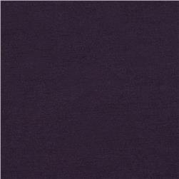 Nylon Lycra Jersey Knit Dark Violet Fabric