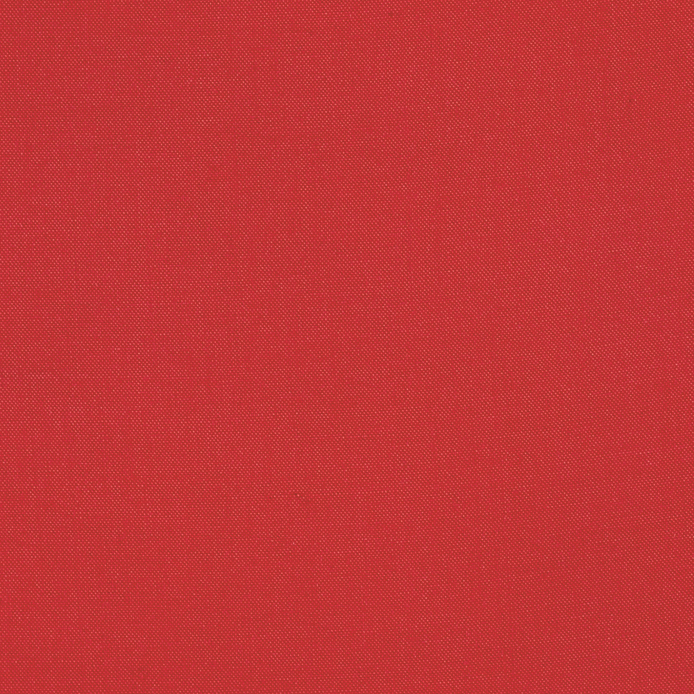 Rayon Challis Solid Coral Fabric
