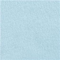 Polar Fleece Solid Light Blue
