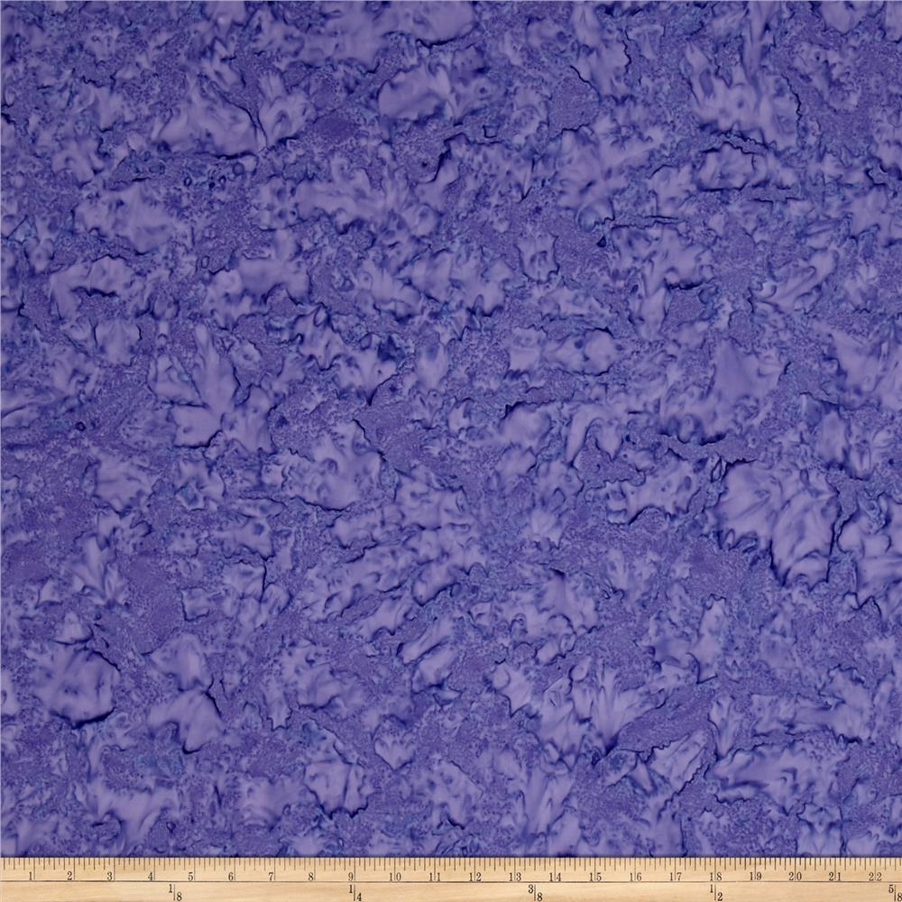 Wilmington Batiks Colorglow Ultraviolet