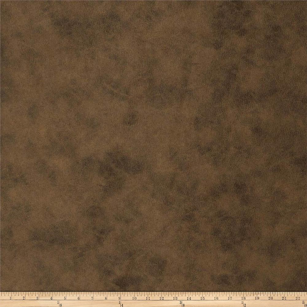 Trend 04206 Faux Leather Sepia