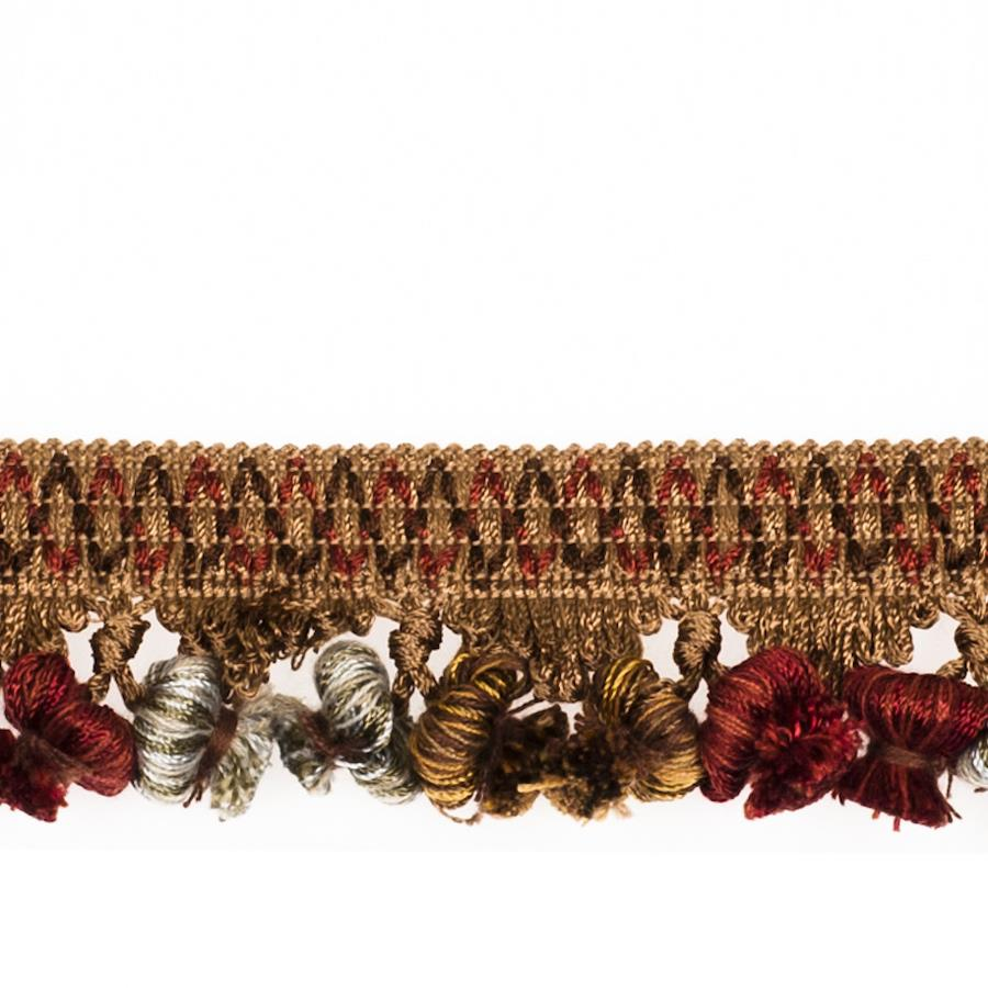 "Trend 2"" 02122 Onion Fringe Mineral"