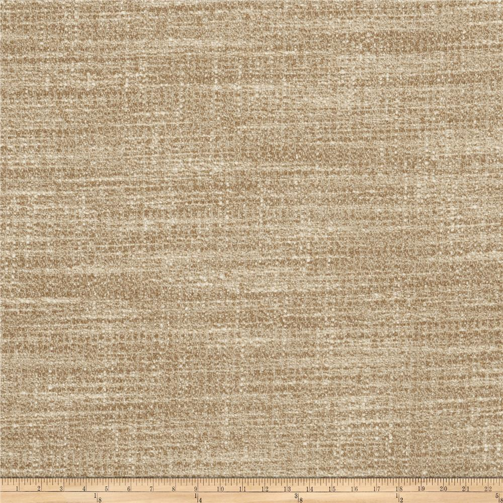 Fabricut Equilibrium Tweed Basketweave  Birch