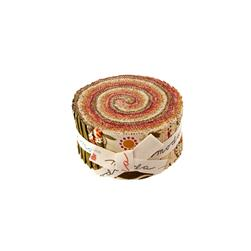 Moda Allure 2 1/2'' Jelly Roll