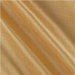 Crestmont Alyssa Satin Backed Shantung Caramel