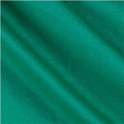 Nylon Activewear Knit Solid Shamrock