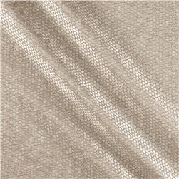 Golding by P/Kaufmann Tupelo Honeycomb Jacquard White Gold