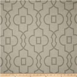 Premier Prints Bordeaux Linen French Grey