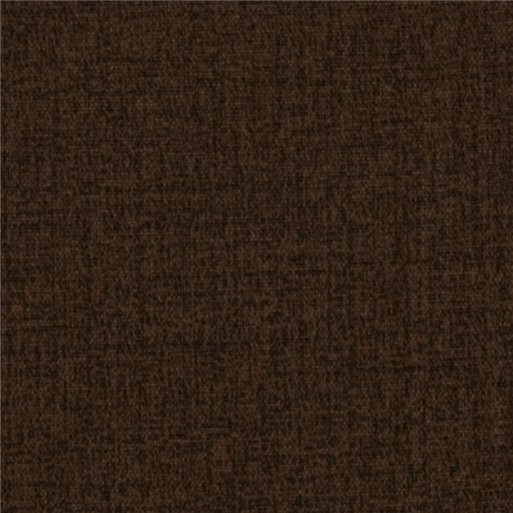 Richloom Indoor Outdoor Husk Texture Chocolate Discount