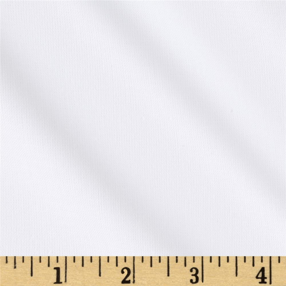 """108"""" Quilt Wide Back Solid White"""