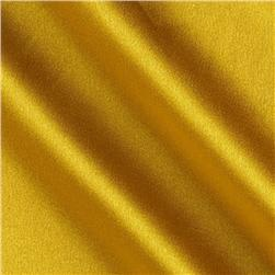 Tahari Stretch Satin Golden Yellow