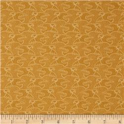 Quilts of Valor Eagle Gold