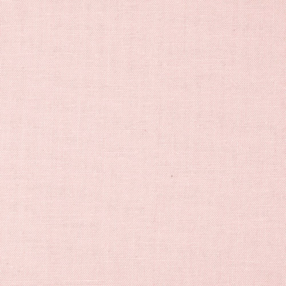 Cotton & Steel Solids Shell Pink