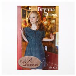 Sew Liberated Brynna Dress Pattern
