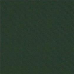 Nylon Tricot Hunter Green
