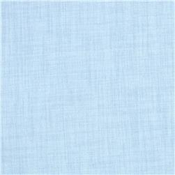 Amanda Polyester Shirting Sky Blue