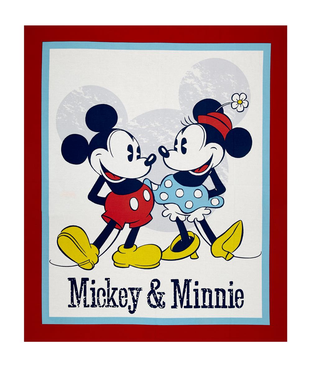 disney mickey minnie vintage mickey minnie vintage 24. Black Bedroom Furniture Sets. Home Design Ideas
