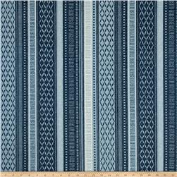 Tommy Bahama Indoor/Outdoor Long Weekend Indigo