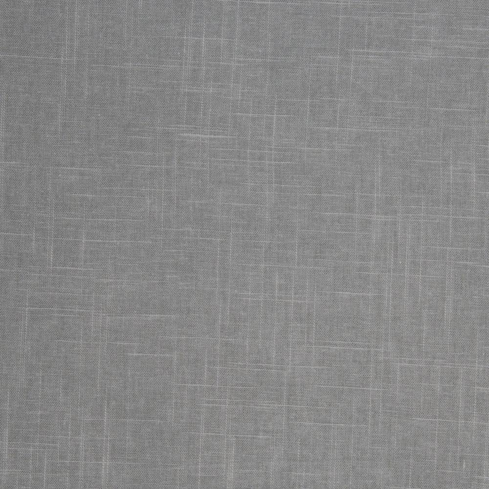 Jaclyn Smith Linen/Rayon Blend Pewter