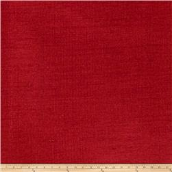 Trend 1712 Faux Silk Crimson