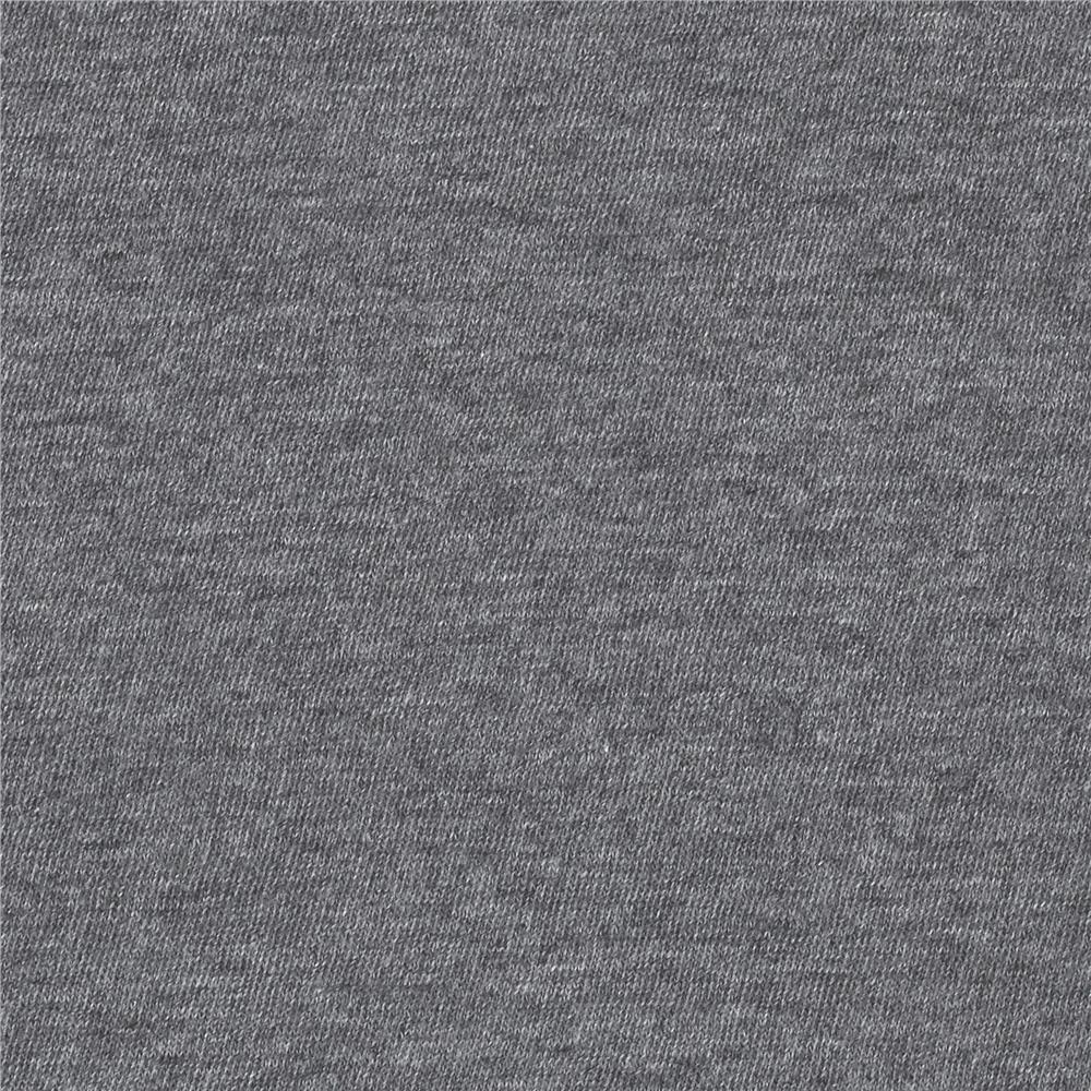 Double Layered Jersey Graphite