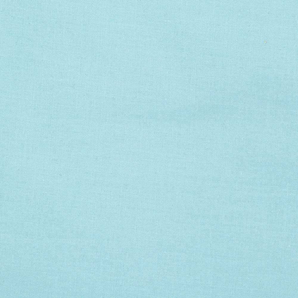 Birch Organic Mod Basics Solids Sky