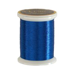 Superior Metallic Thread 500yds Royal